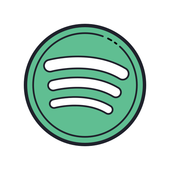 Spotify account free generator background
